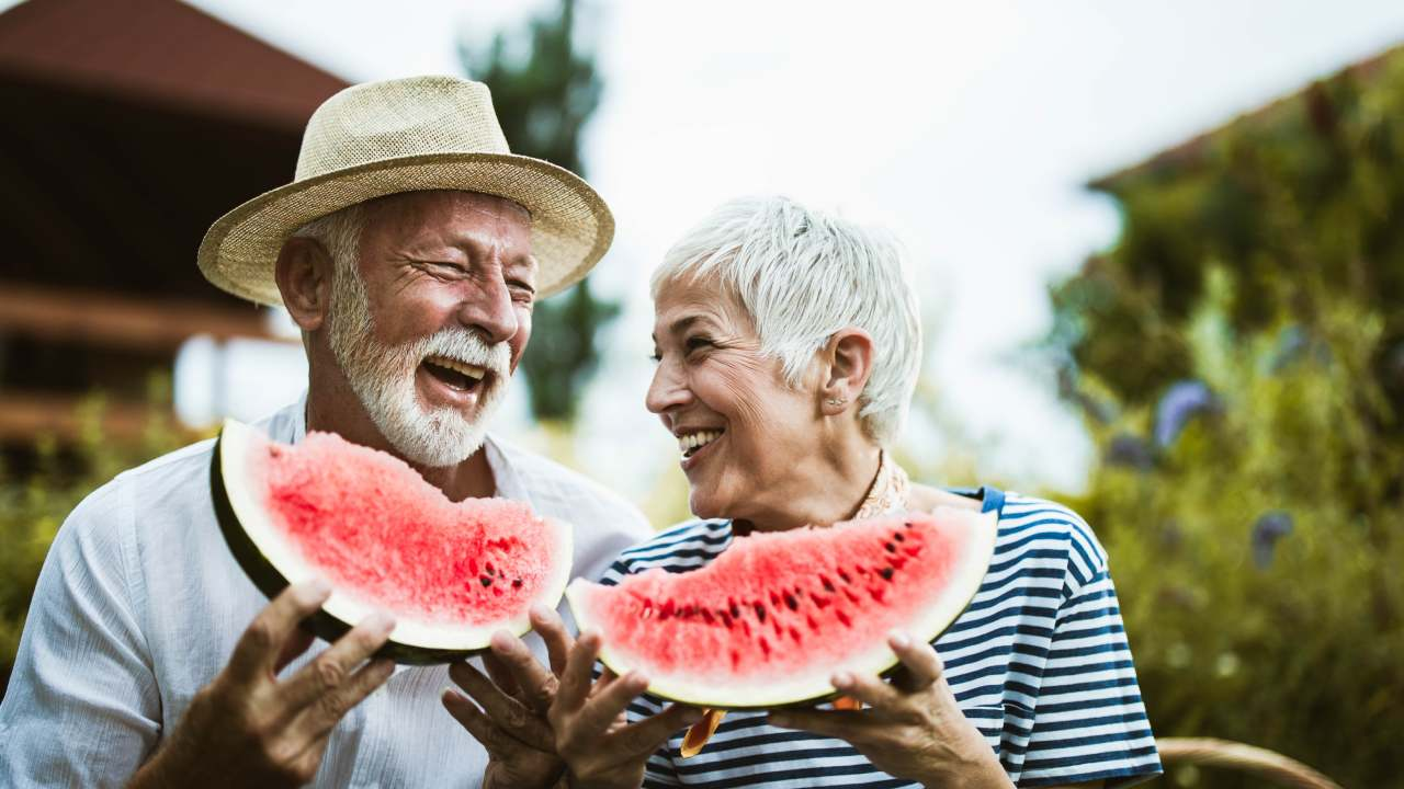 Approaching retirement and considering Life Insurance?