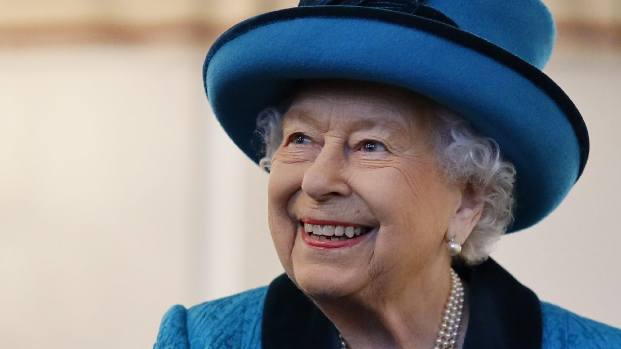 The Queen's drop scone recipe revealed