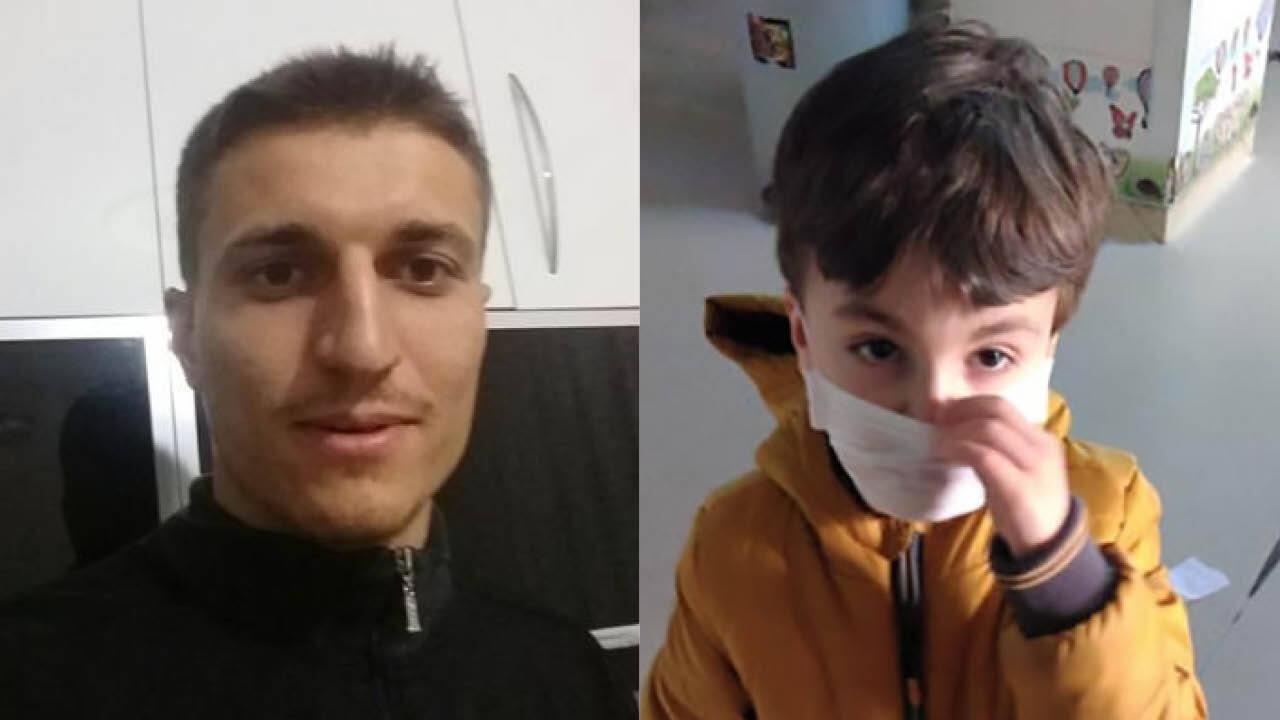 Soccer player admits to killing 'coronavirus'-stricken son