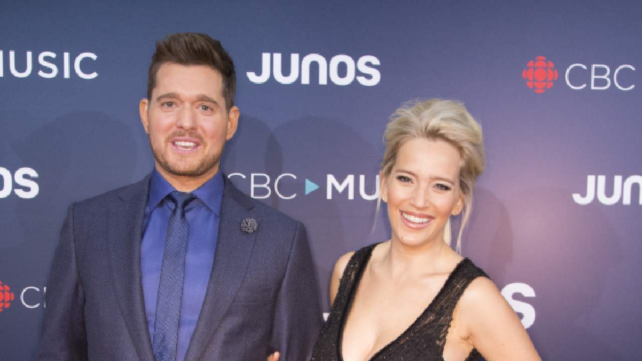 "Michael Buble admits he's received ""a lot"" of death threats following controversy"
