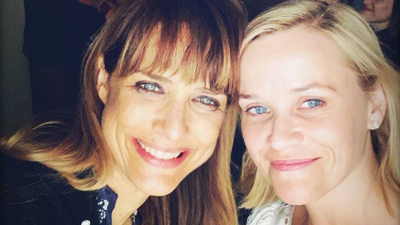 Reese Witherspoon's emotional tribute to Lynn Shelton after tragic death
