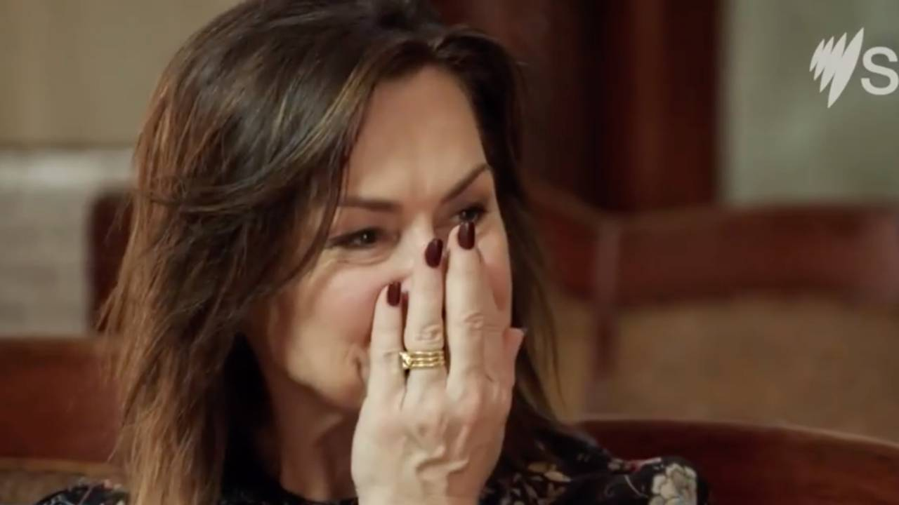 "Lisa Wilkinson uncovers ""raw and real"" family truth"