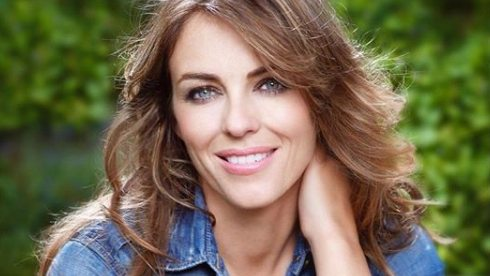 Elizabeth Hurley dons iconic dress from 21 years ago and looks even better now