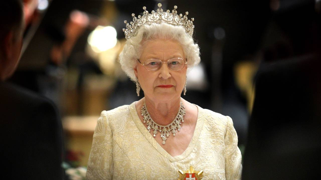 How the Queen came to hold 7 Guinness World Records