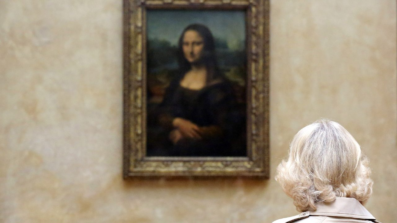 France told to sell Mona Lisa to cover coronavirus losses