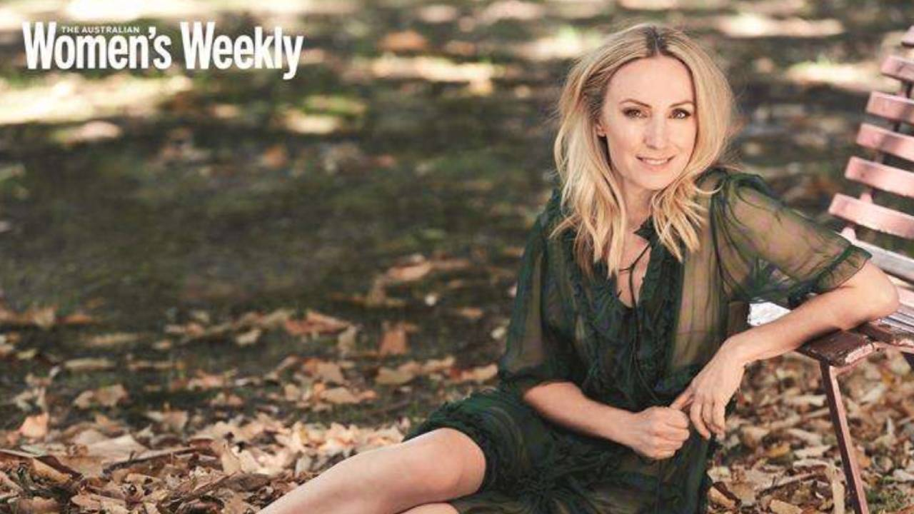 Lisa McCune opens up about Blue Heelers, being single and living through coronavirus