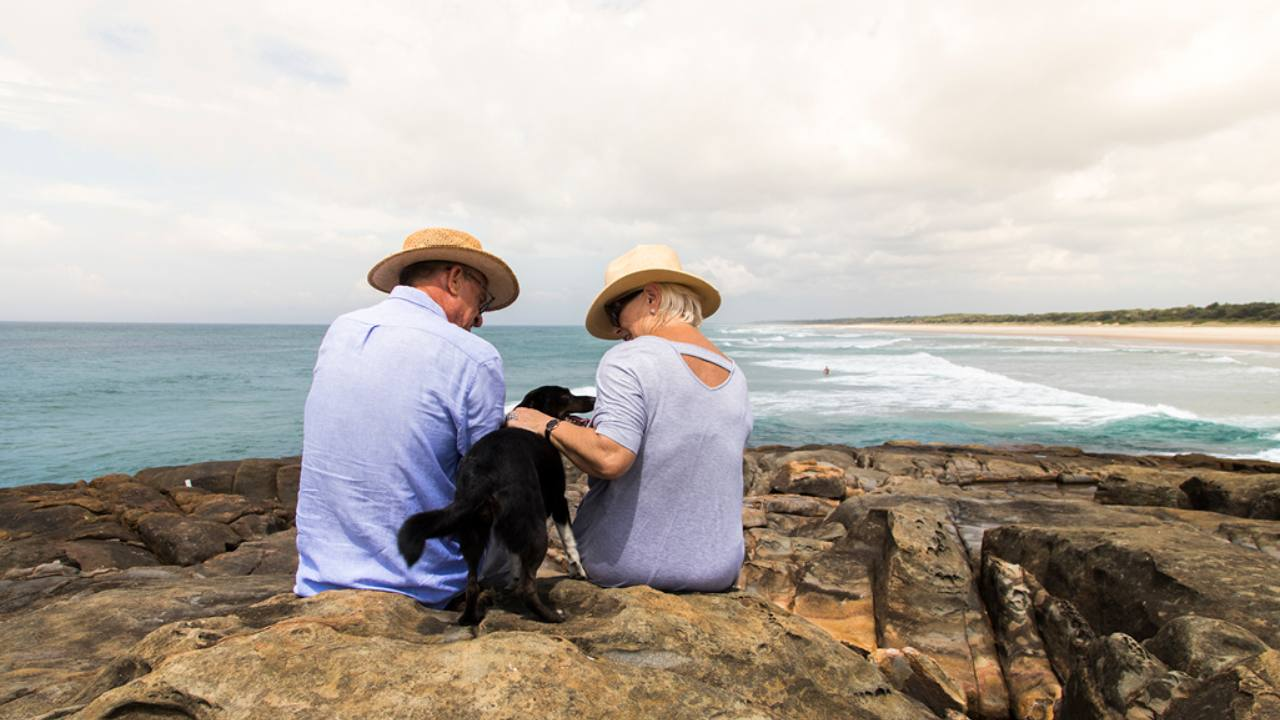 The sea-change trend sweeping Australia's east coast