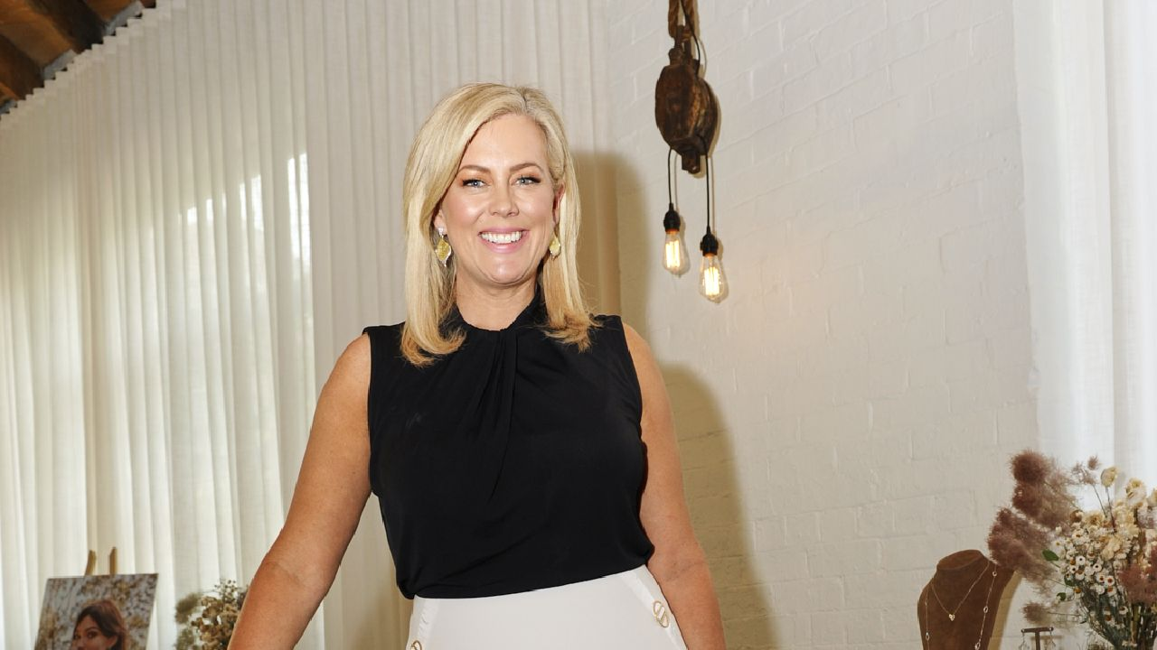 Samantha Armytage slams Sydney Water over price rise notice