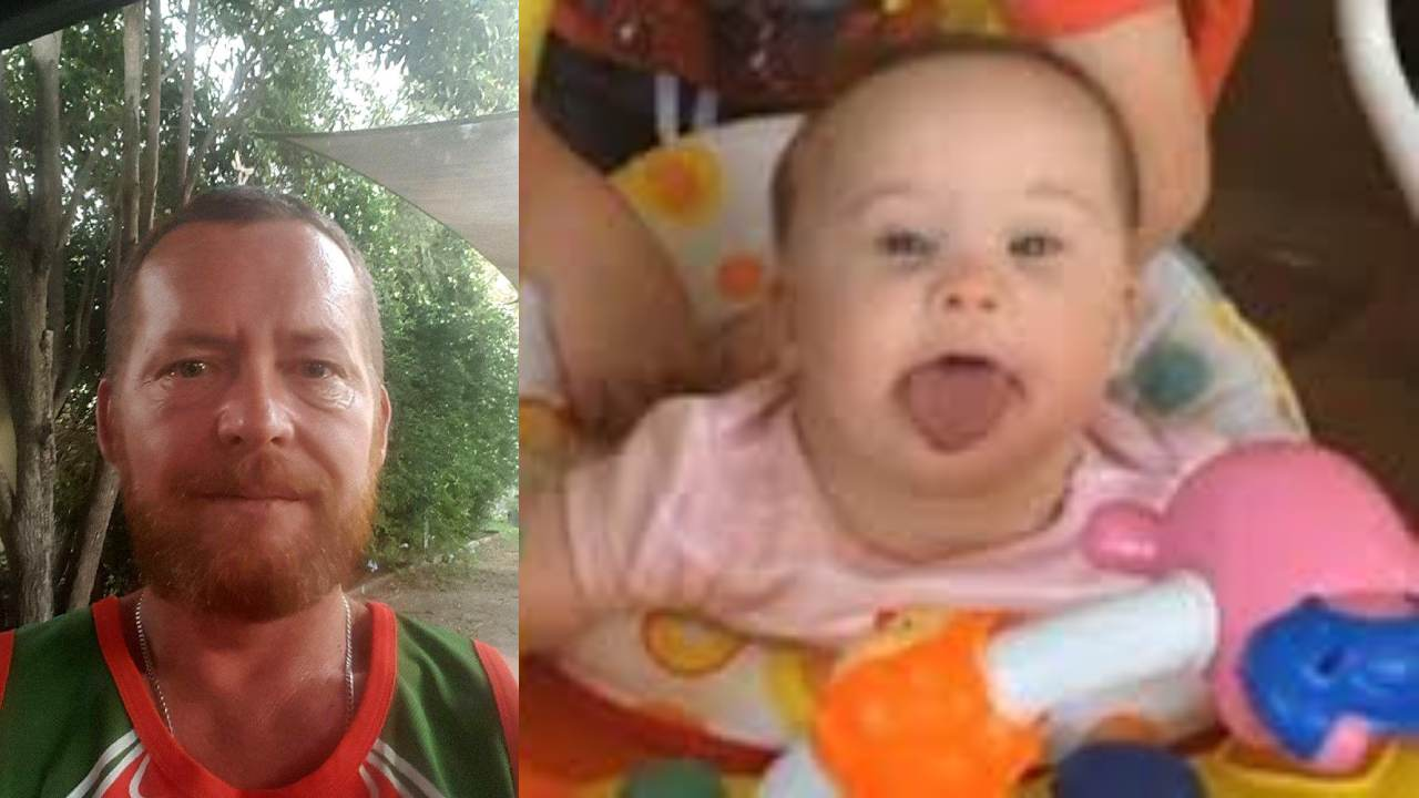 Father's reason for leaving little Willow Dunn to die in her cot