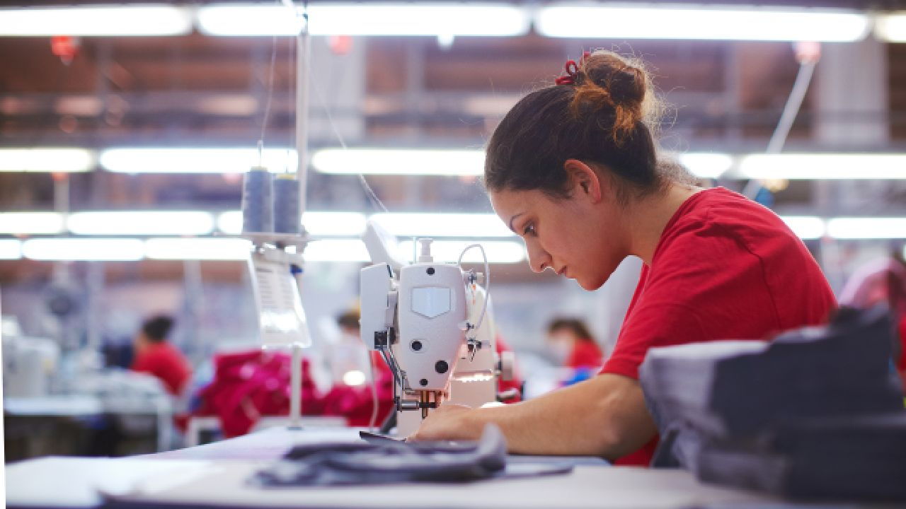 What COVID-19 means for the people making your clothes