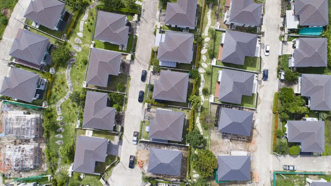 Stimulus that retrofits housing can reduce energy bills and inequity too