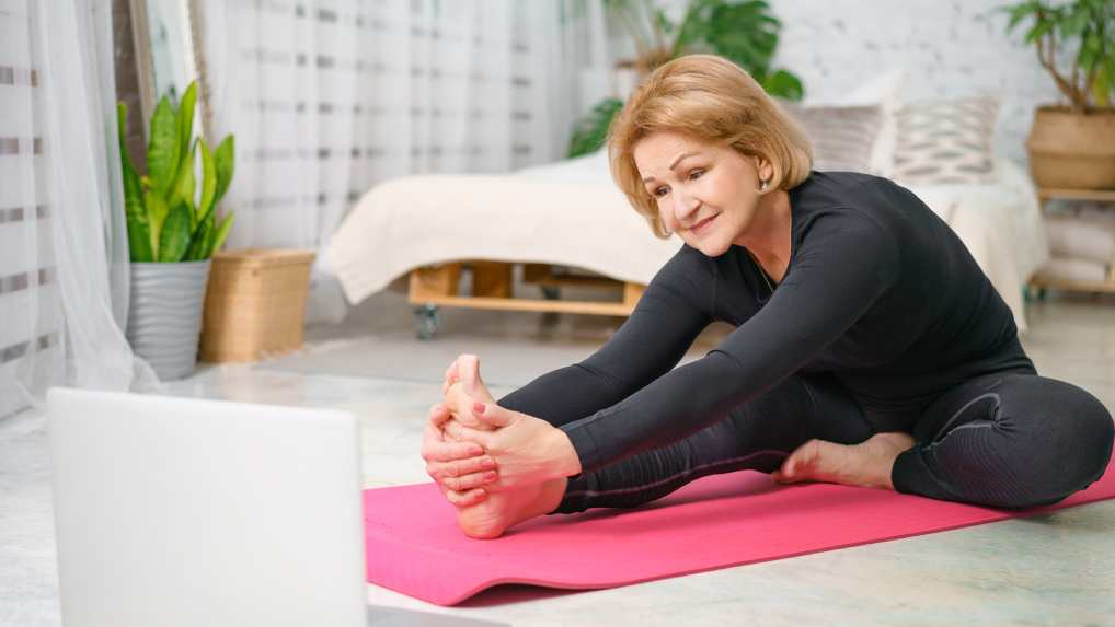 50 or over? Here are five fitness myths debunked