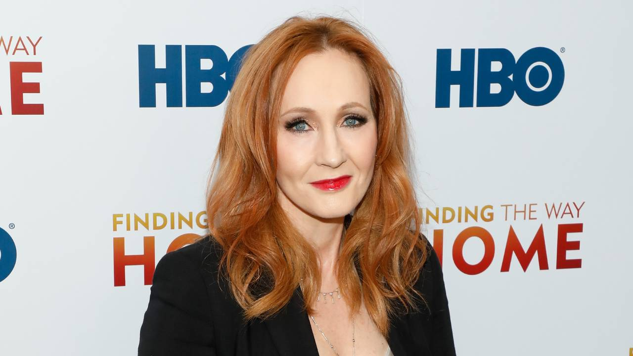 JK Rowling reveals history of domestic abuse and sexual assault