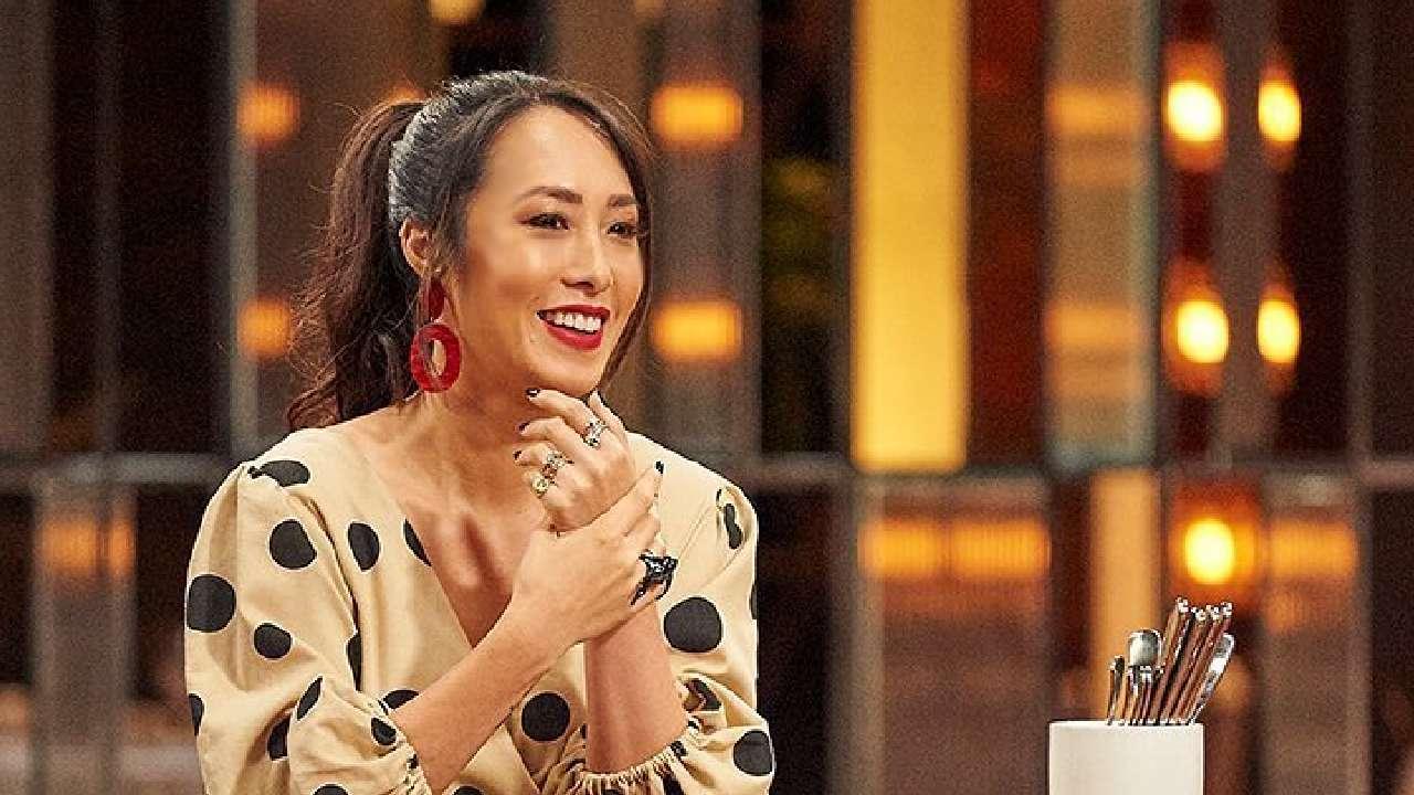 MasterChef judge Melissa Leong reveals struggles with clinical depression
