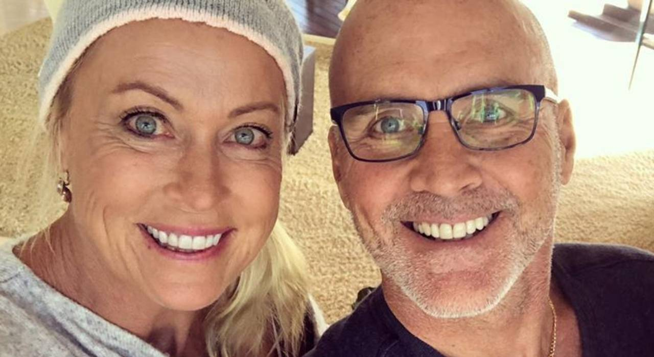 Lisa Curry pens rare and heartfelt message to ex-husband Grant Kenny
