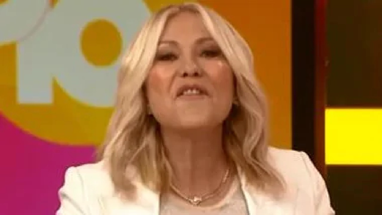 """""""Fire me!"""" Kerri-Anne Kennerley defends her politically incorrect comments"""