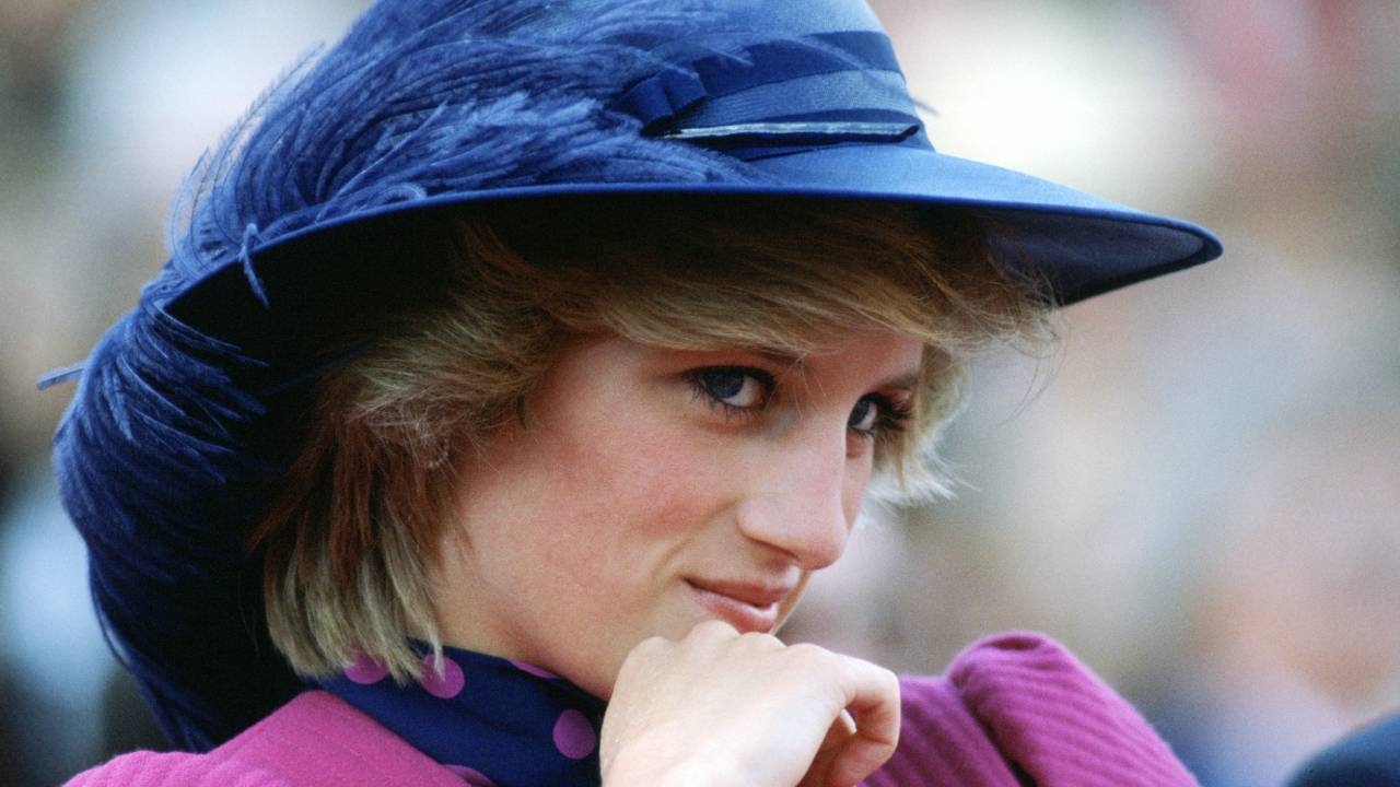 Lead actress confirmed for upcoming Princess Diana movie