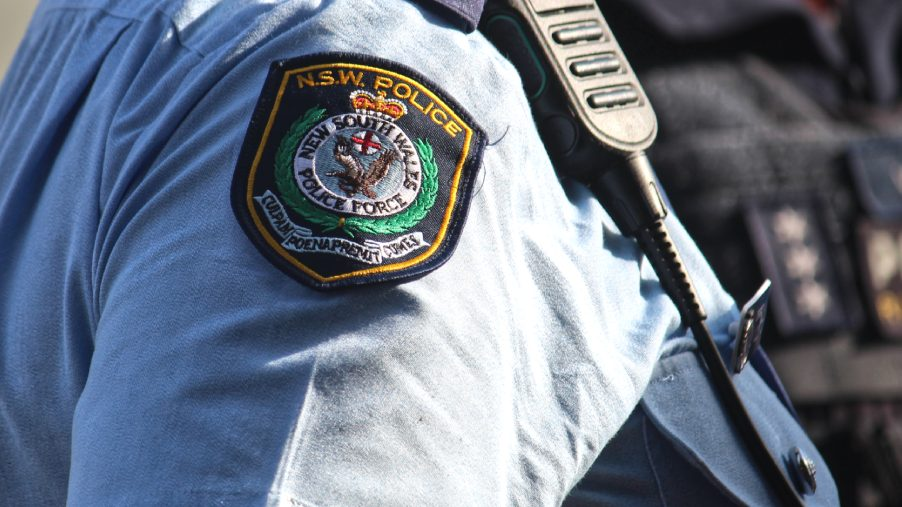 Defund the NSW Police Force Movement gains traction