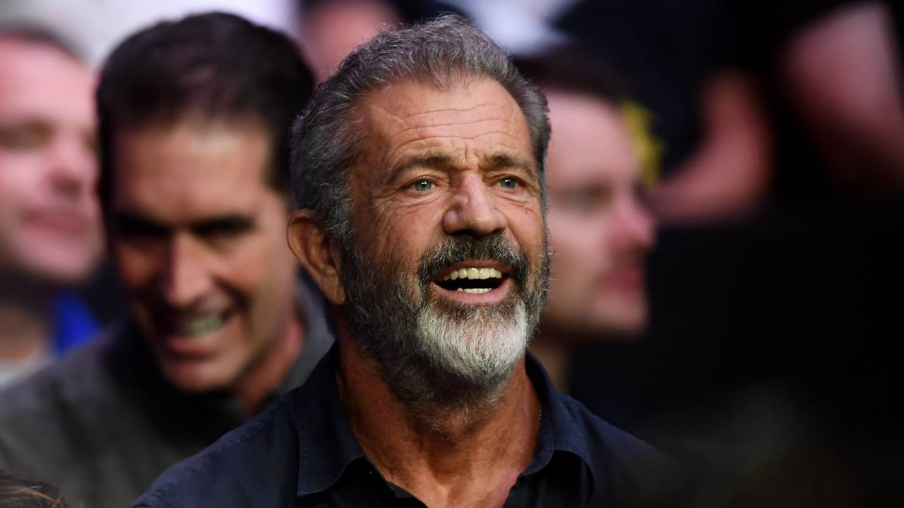 Mel Gibson axed from Chicken Run sequel over anti-Semitism claim
