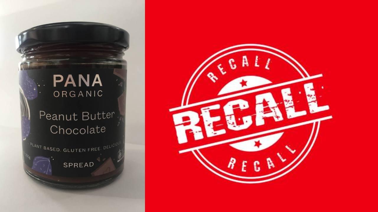 RECALL ALERT: Peanut Butter brand recalled nationwide