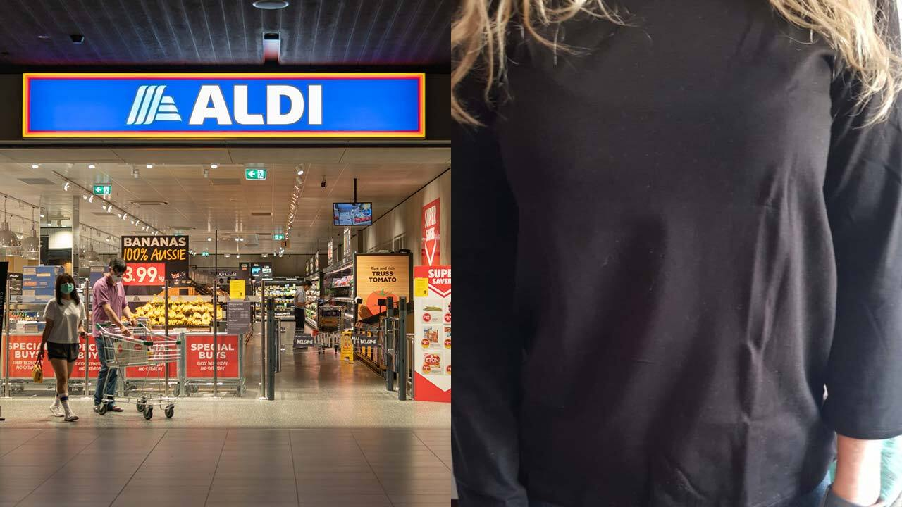 Hilarious mistake found in ALDI Special Buys purchase