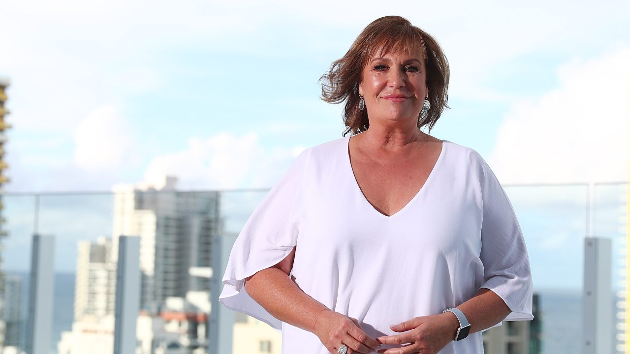 "Tracy Grimshaw reveals the ""painful"" reason she hasn't been on TV"