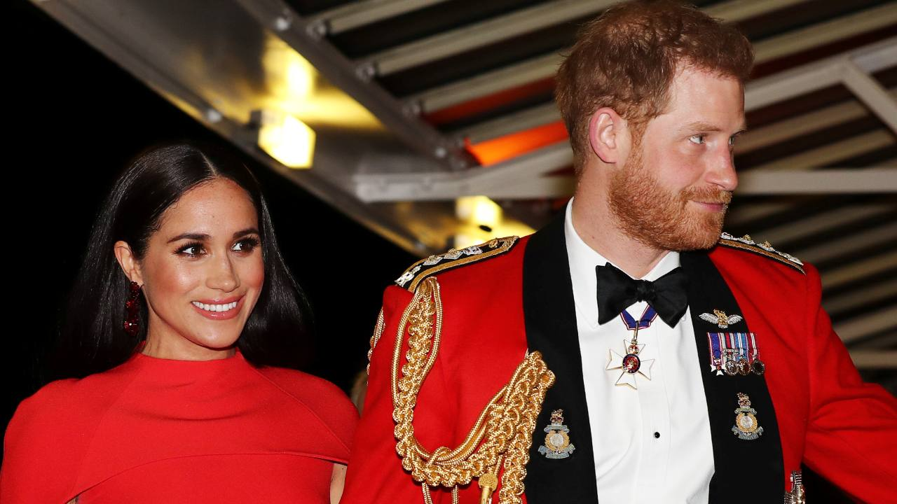 "Meghan ""embarrassed"" Prince Harry by committing faux pas"