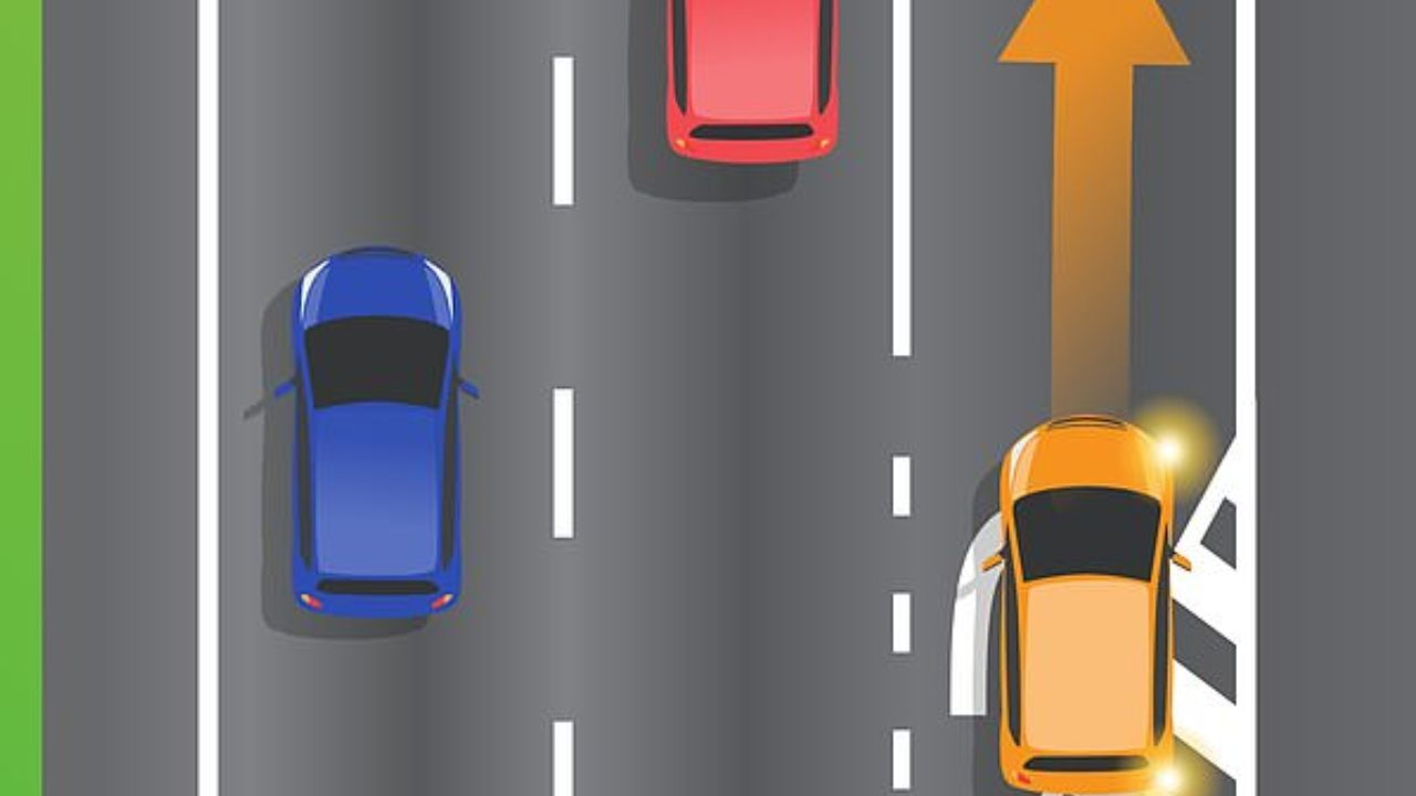 "Drivers left scratching their head at ""stupid rule"" - do you know the right answer?"