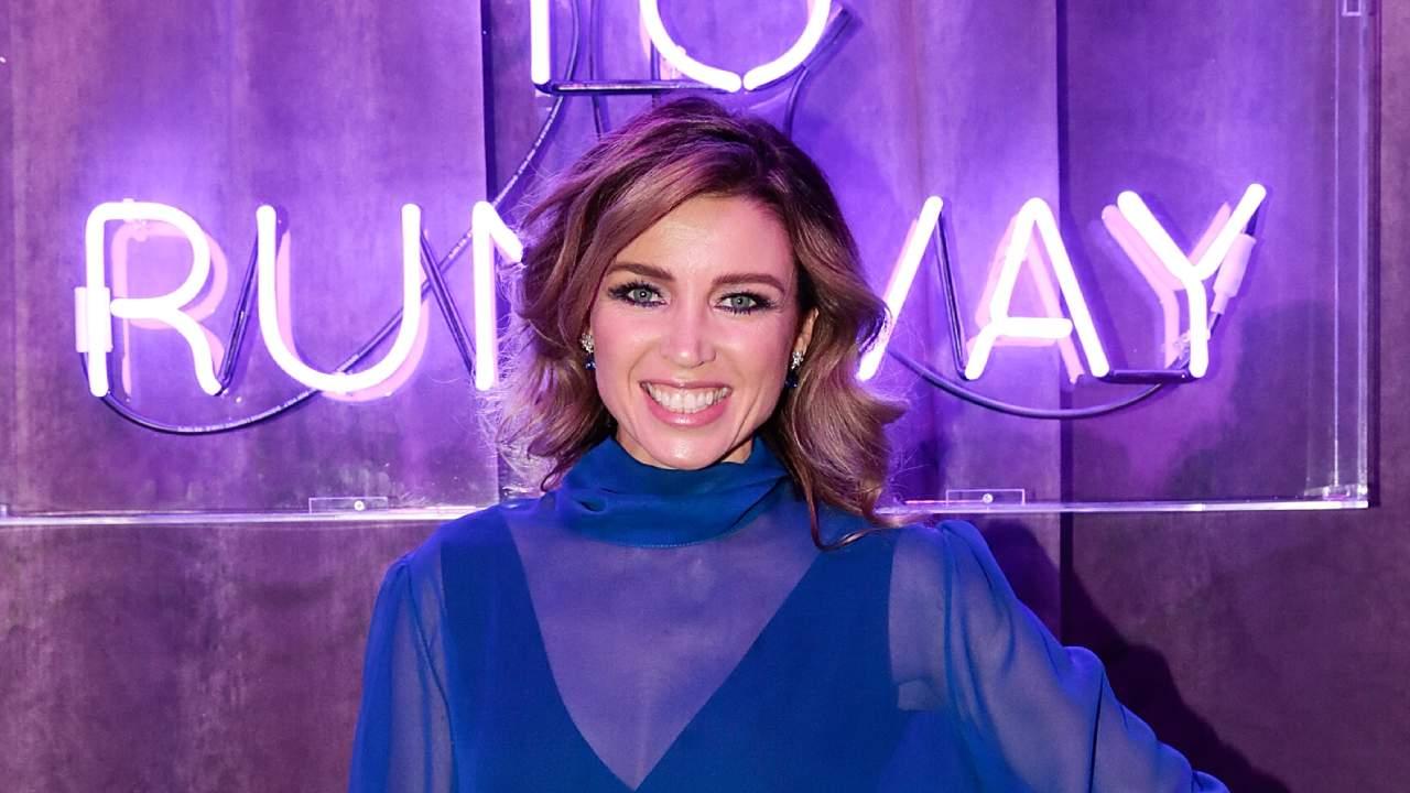 Inside Dannii Minogue's newest home