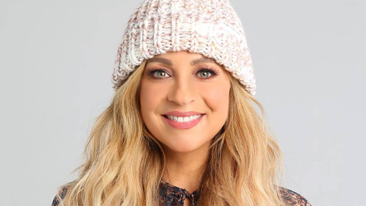 Carrie Bickmore shares the emotional success of Beanie's for Brain Cancer