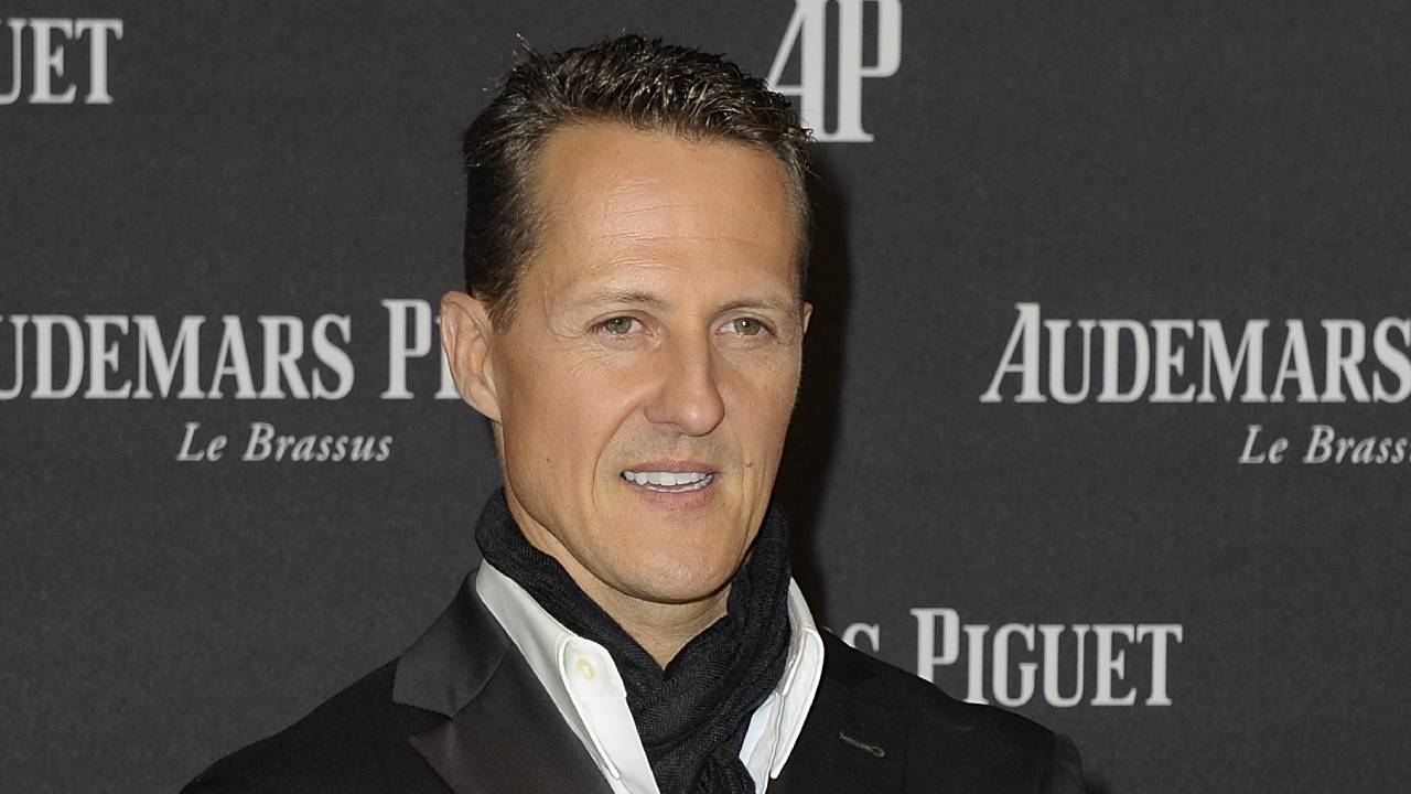 """""""He is fighting"""": Rare update on Michael Schumacher's health condition"""