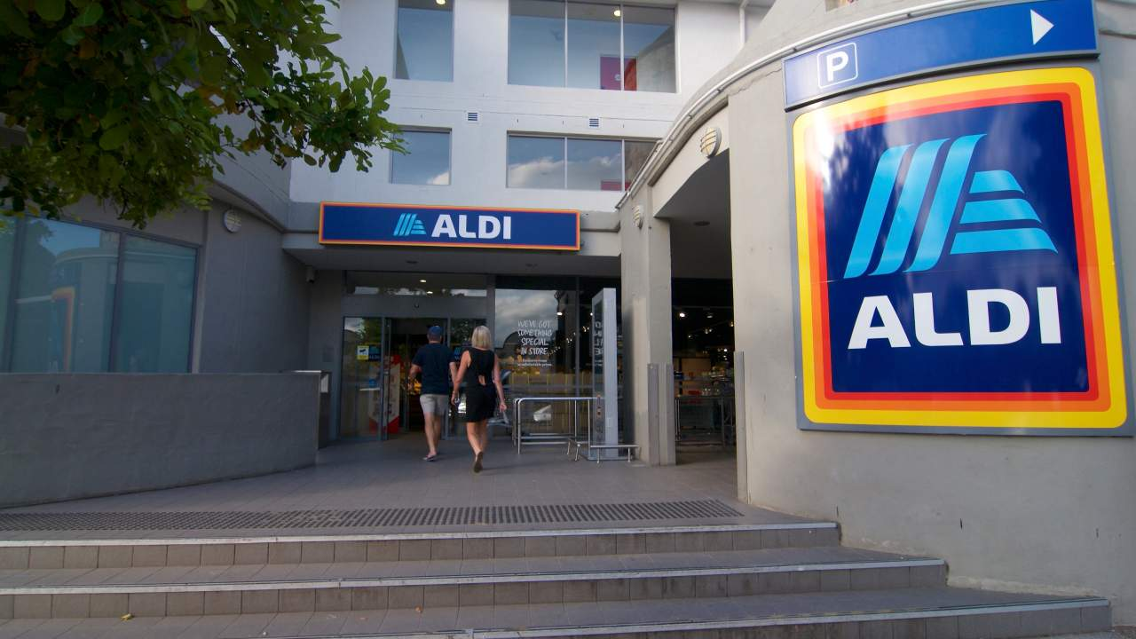 Aldi reveals why you'll never hear music in its stores