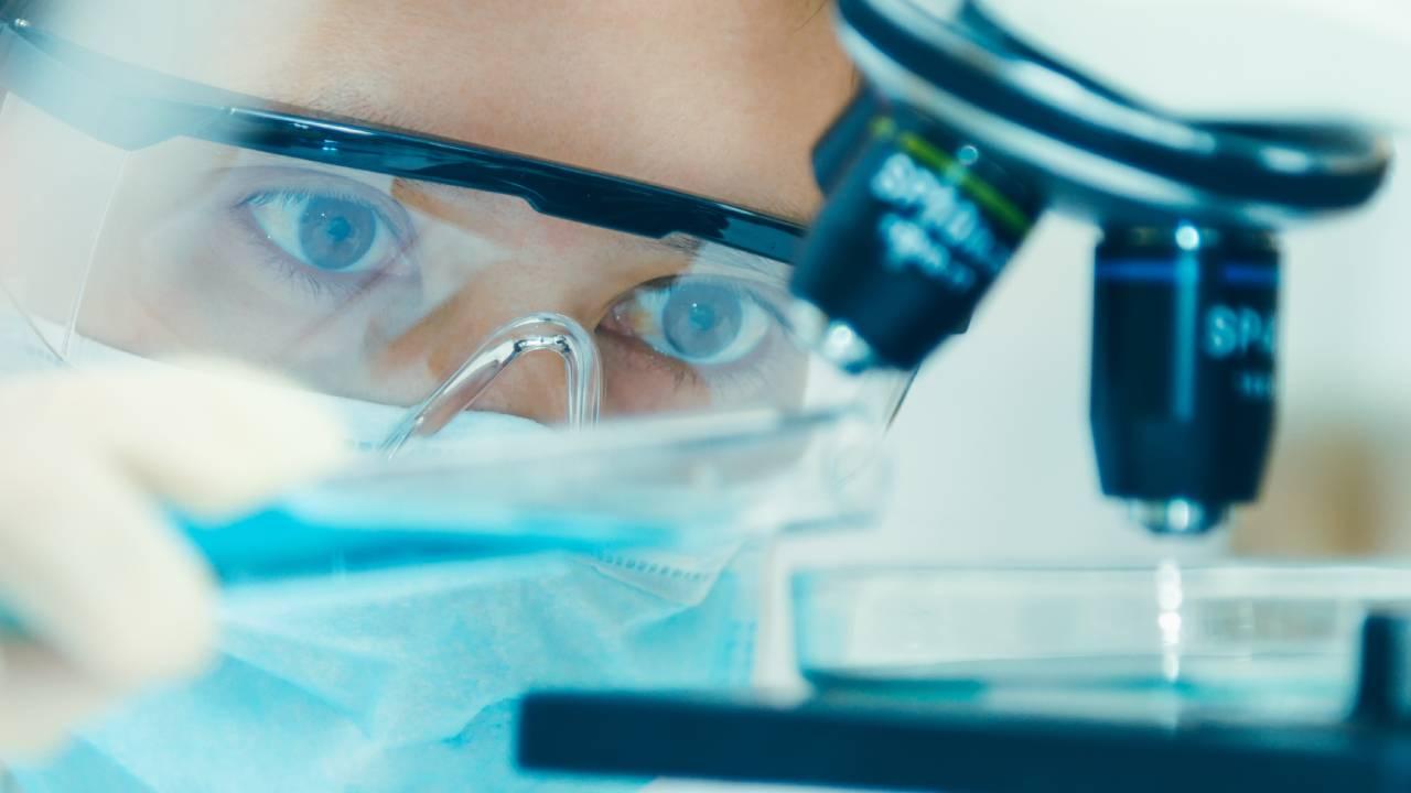Alzheimer's breakthrough discovery