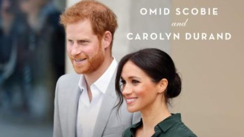 Meghan and Harry fired baby Archie's nanny in the middle of the night