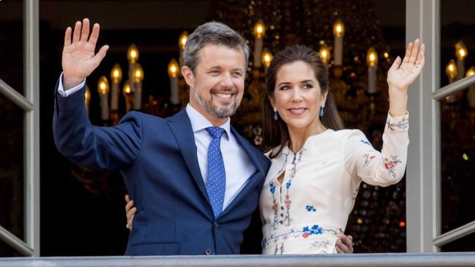 """Royal bridesmaid reveals real truth behind Prince Frederik and Princess Mary's """"fairy-tale"""" meeting"""