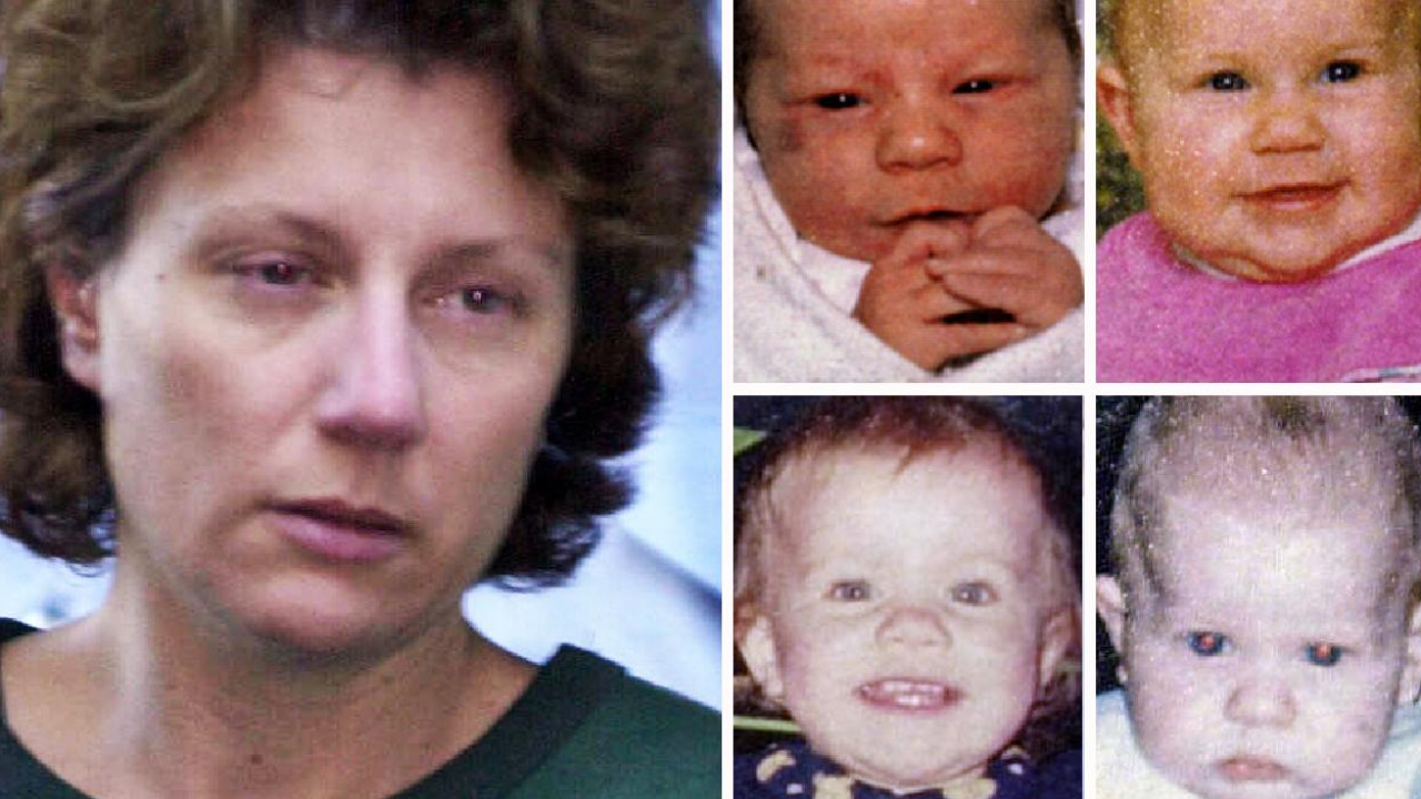 New evidence could clear Kathleen Folbigg of killing her daughters