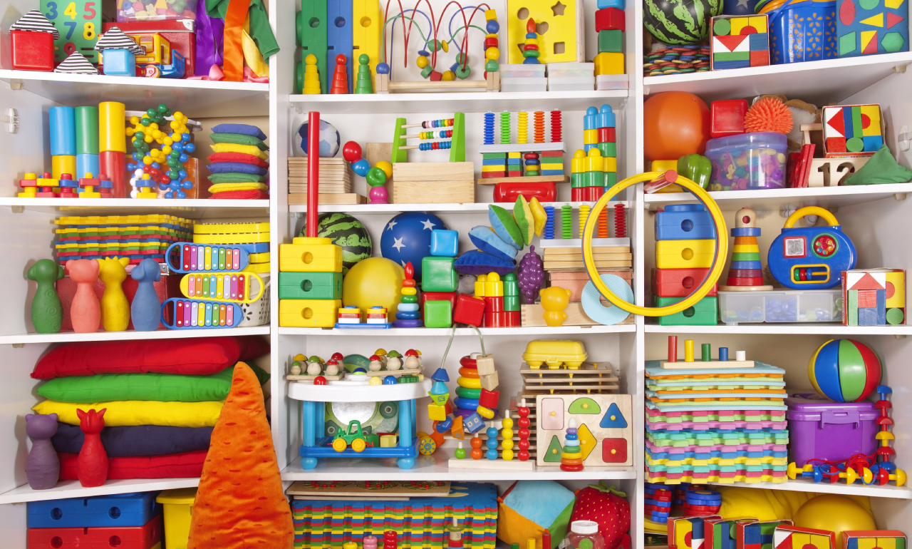 The world's 26 best toy stores