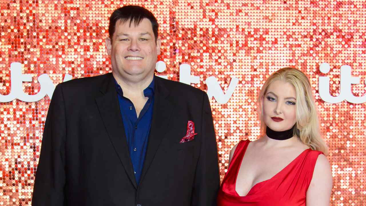 The Chase star splits from second cousin after failed open marriage