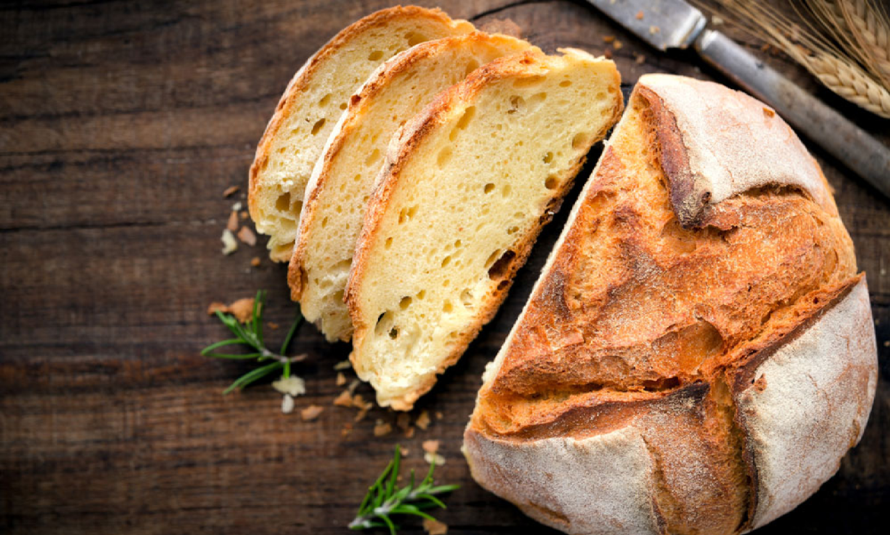 How I mastered baking a yeast bread from scratch after years of failure