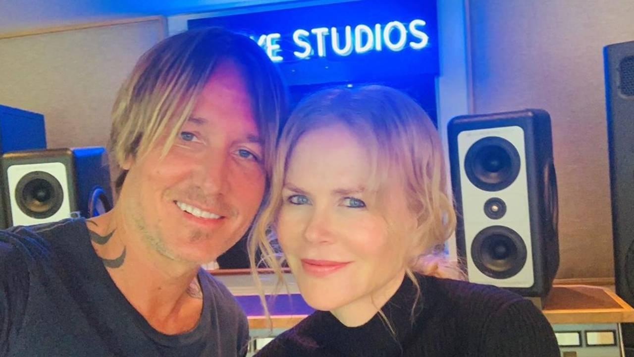 Nicole Kidman and Keith Urban's secret vow renewals Down Under
