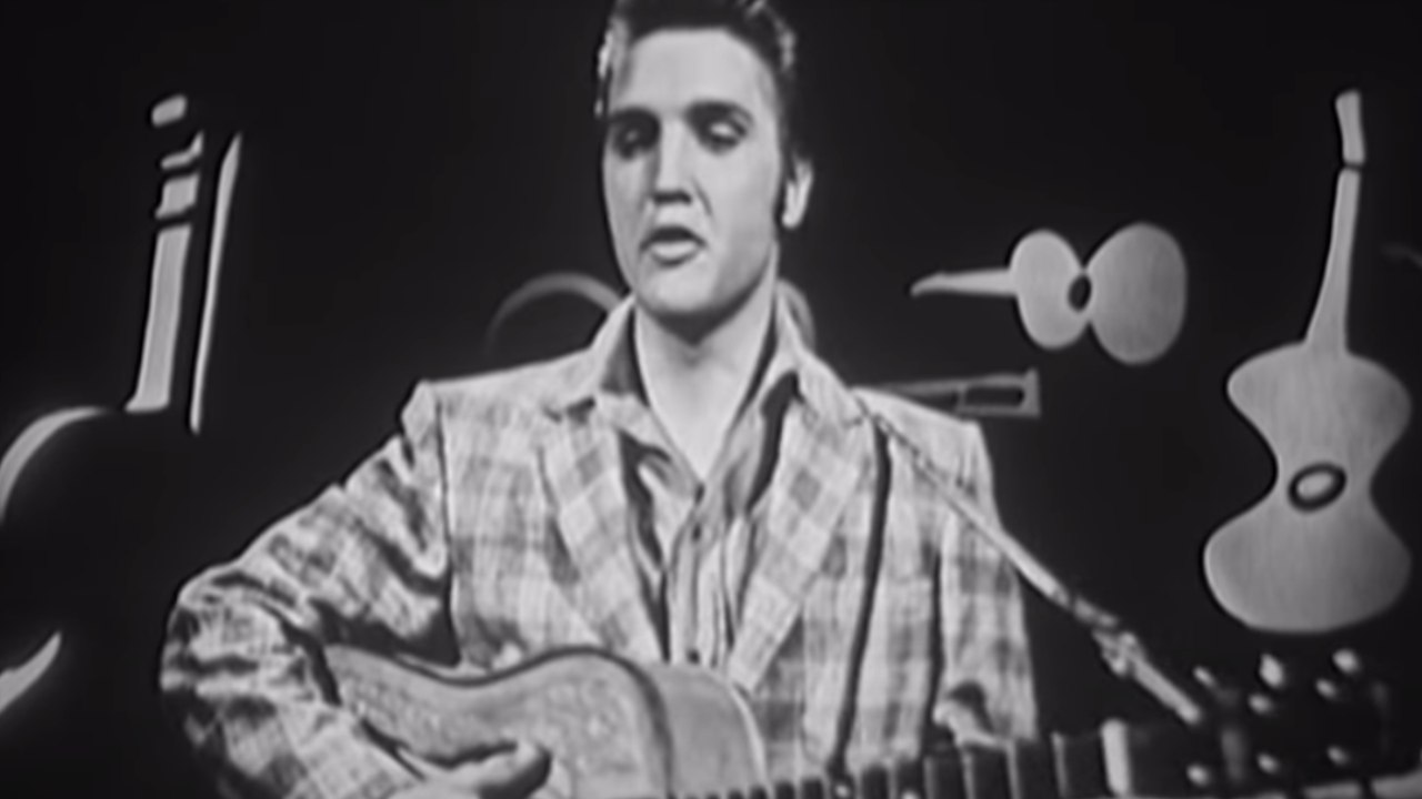 Elvis Presley's initial appearance on 'The Ed Sullivan Show' remembered 64 years later