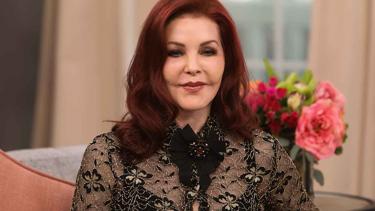 """Secluded resort hideaway"": Priscilla Presley lists home for sale"