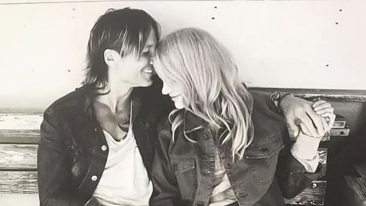 Keith Urban gets candid about his bond with Nicole Kidman