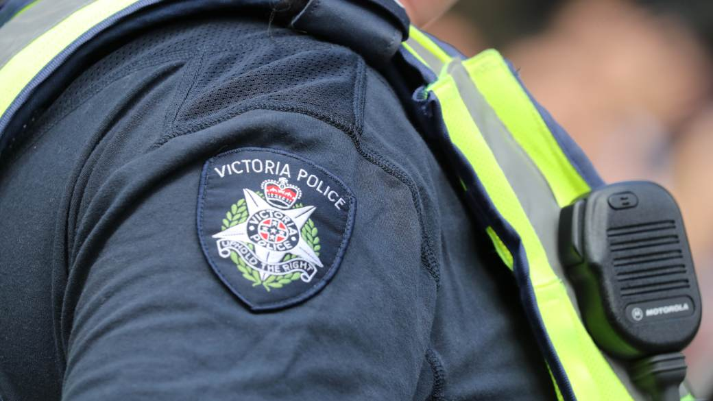 Victoria police ramps up offensive against protests