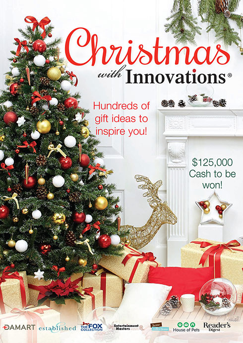 Innovations Catalogue - Christmas 2020