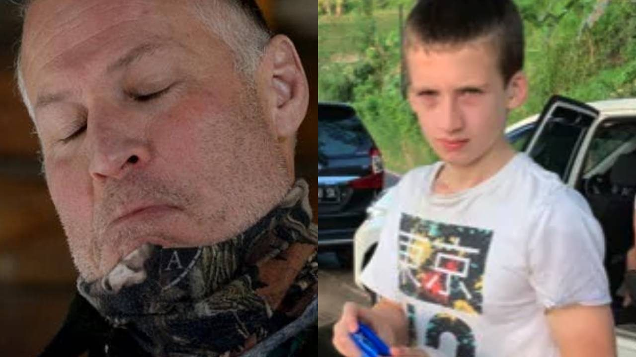 """""""Beautiful and caring"""": Dad pays tribute to autistic son"""