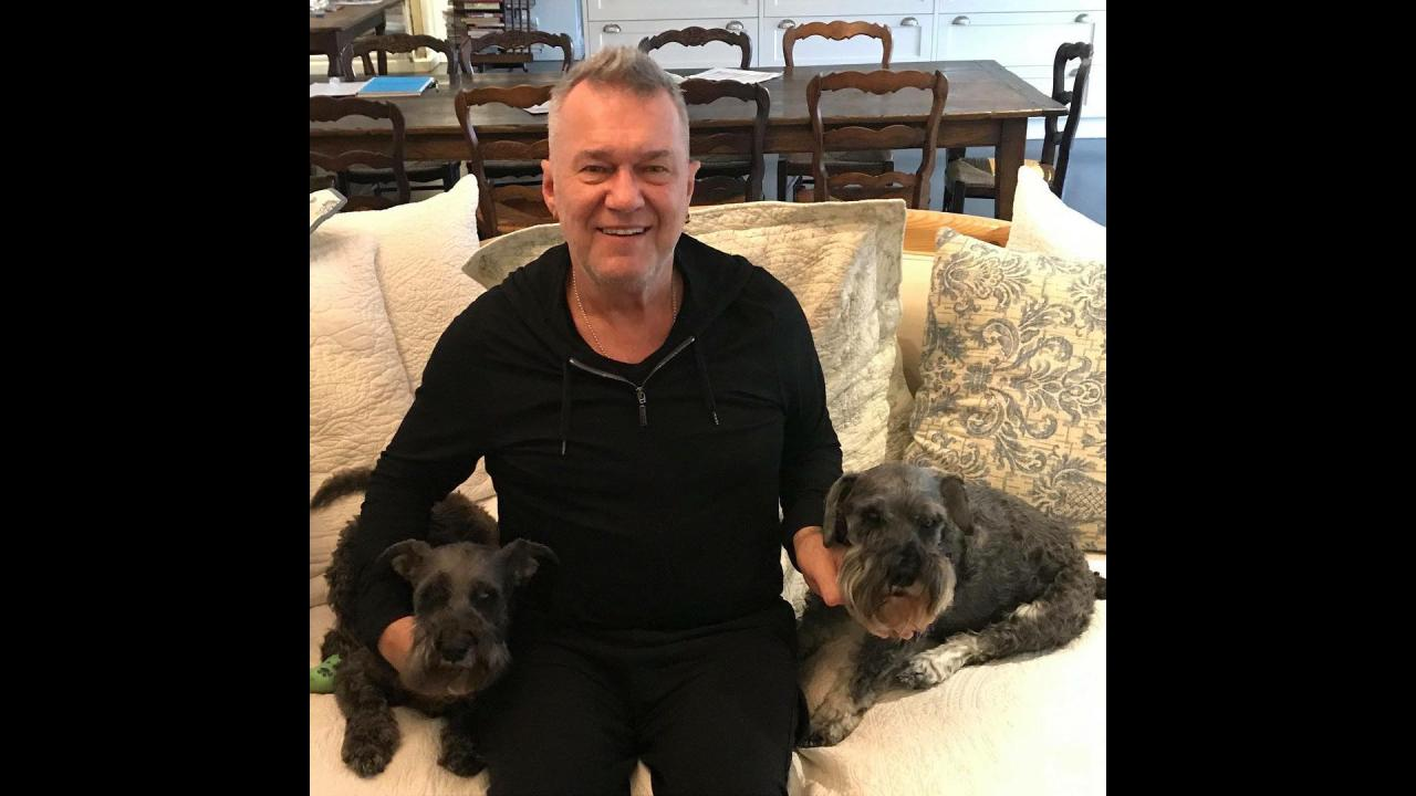 Jimmy Barnes reveals heartbreaking loss