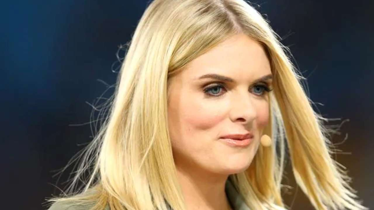 """Erin Molan sues Daily Mail for painting her as a""""racist"""""""