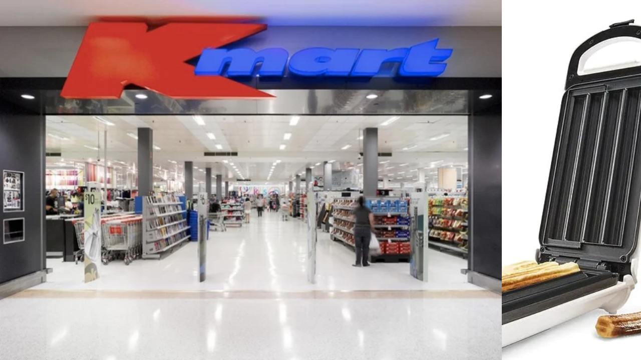 Kmart brings back sold out $20 cult item