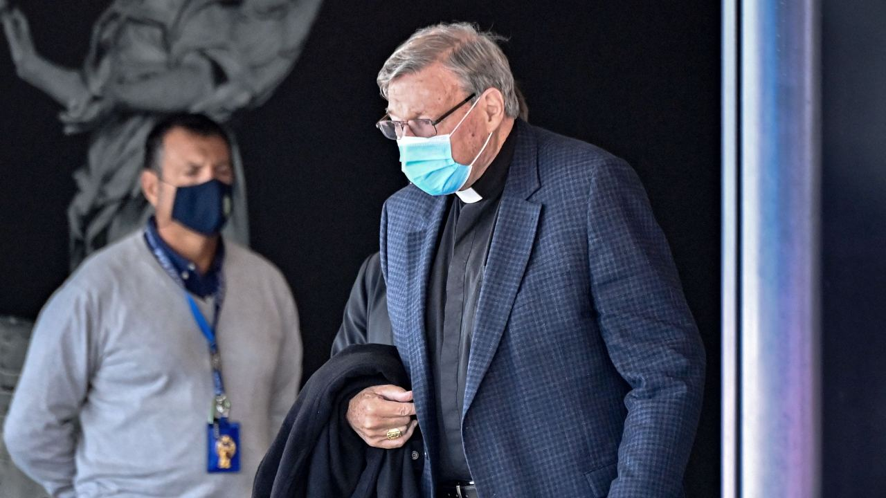 Explosive claims emerge claiming George Pell trial was rigged